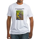 Prothonotary Warbler Tee T-Shirt