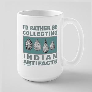 ARROWHEAD COLLECTOR Large Mug
