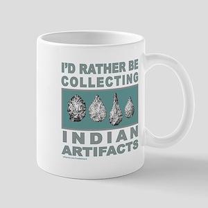 ARROWHEAD COLLECTOR Mug