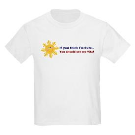 Philippine Sun T-Shirt-Tita