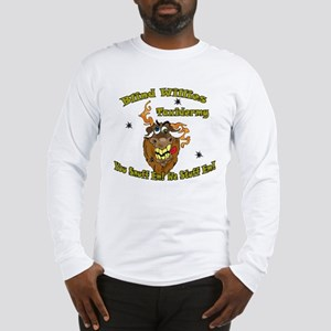 TAXIDERMY Long Sleeve T-Shirt