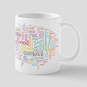 The Merchant of Venice Mug