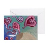 Breastfeeding Greeting Cards