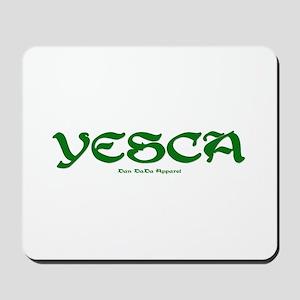 YESCA Mousepad