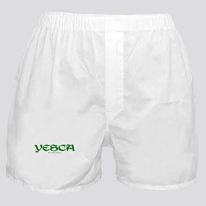 YESCA Boxer Shorts