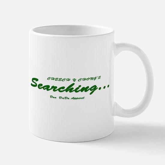 Searching... Mug