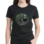 Buck and Doe Women's Dark T-Shirt