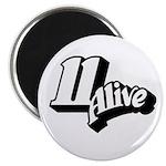 11 Alive BW: Magnet
