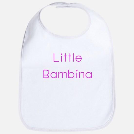 Bambina Bib