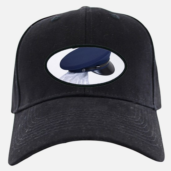 Uniform hat and gloves Baseball Hat