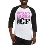 Hayden's Heroes Baseball Jersey