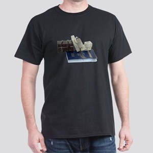 Ready to travel Dark T-Shirt