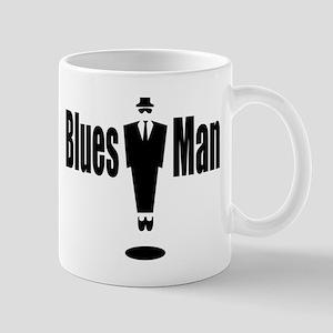 BLUESMAN, Mug
