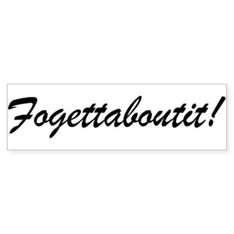 Forgettaboutit