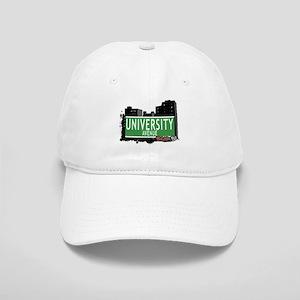University Av, Bronx, NYC Cap