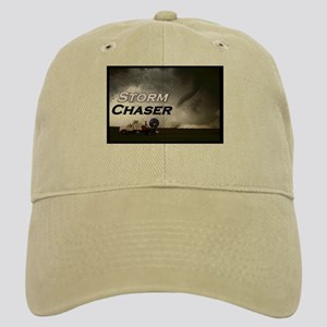 Storm Chaser Cap