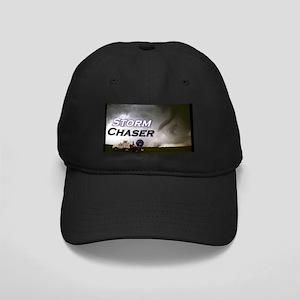 Storm Chaser Black Cap