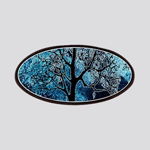 Tree of Life Midnight Sky Patch