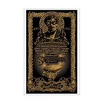 Steampunk Mini Poster Print