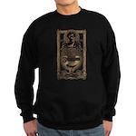 Steampunk Sweatshirt (dark)