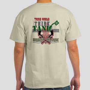 Third World Think Tank - Ska Light T-Shirt
