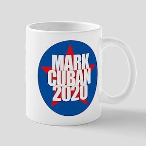 Mark Cuban 2020 Mugs