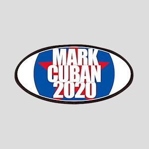 Mark Cuban 2020 Patch