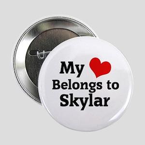 My Heart: Skylar Button