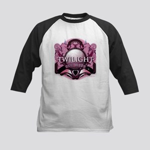 Twilight New Moon Crystal Pink Lion Hearts Crest K