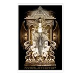 Nyarlathotep Postcards (Package of 8)