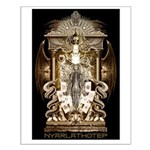 Nyarlathotep Small Poster