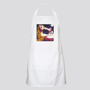 Back Bend Belly Dancer Apron