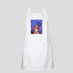 Desert Dancer Apron