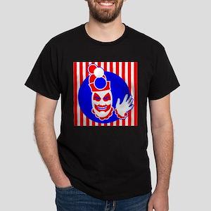 Pogo the Clown Dark T-Shirt
