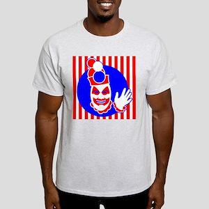 Pogo the Clown Light T-Shirt