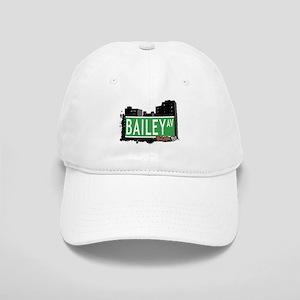 Bailey Av, Bronx, NYC Cap