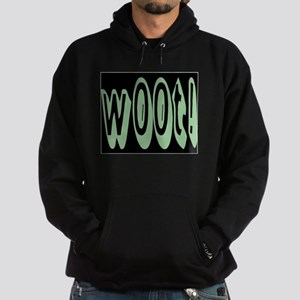 another w00t! Hoodie (dark)