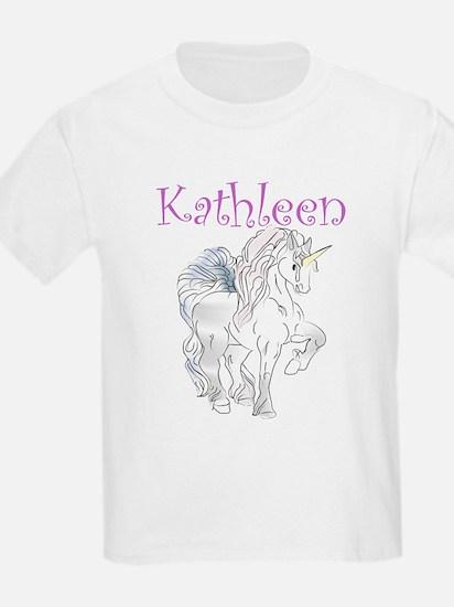 Kathleen Kids T-Shirt