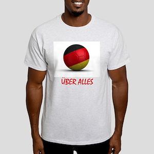 Uber Alles Light T-Shirt