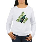 70th Birthday Women's Long Sleeve T-Shirt