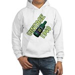 70th Birthday Hooded Sweatshirt