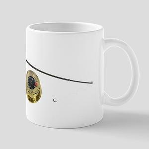 Ready fishing Mug