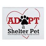 Frederick County Animal Control Facts Calendar