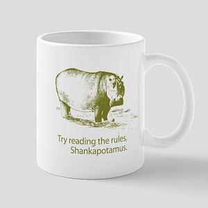 Shankapotamus Mug