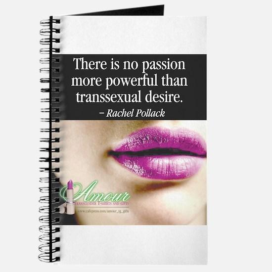 Transsexual Desire Journal