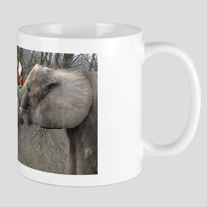 Christms Cane Mug