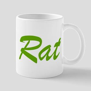 Mill Rat Mug
