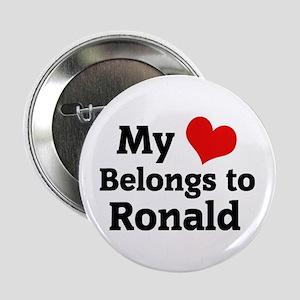 My Heart: Ronald Button