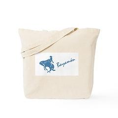 Bayamón Tote Bag