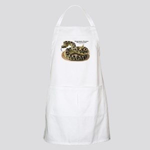 Northern Pacific Rattlesnake Apron
